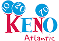 Atlantic Canada  Keno Atlantic Winning numbers
