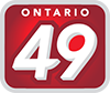 ON  Ontario 49 Logo