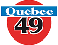 Quebec  Quebec 49 Winning numbers